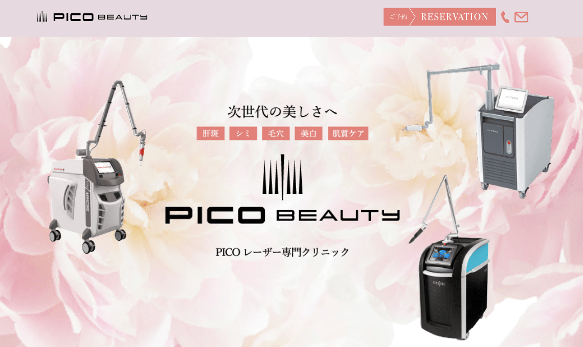 PICO BEAUTY CLINIC
